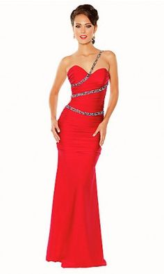 air force ball gown