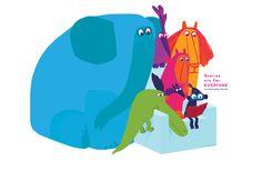 Chris Haughton   design   fair trade   illustration   random
