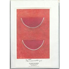 Exhibition Poster Watermelon By Rufino Tamayo