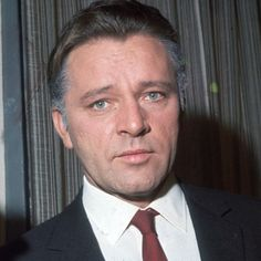 ♣♣Sir Richard Burton♣♣  OCCUPATION: Film Actor  BIRTH DATE: November 10, 1925  DEATH DATE: August 05, 1984  PLACE OF BIRTH: Pontrhydyfen, Wales  PLACE OF DEATH: Céligny, Switzerland  ORIGINALLY: Richard Walter Jenkins  BEST KNOWN FOR    Welsh actor Richard Burton is best known for his career in cinema and his turbulent affair with actress Elizabeth Taylor.