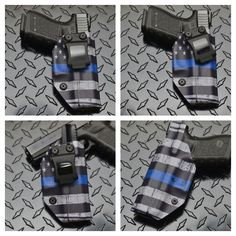 Thin Blue line Kydex HolsterLoading that magazine is a pain! Excellent loader available for your handgun Get your Magazine speedloader today! http://www.amazon.com/shops/raeind