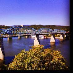 My hometown :) chattanooga TN.