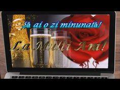 La Multi Ani! Splendid Original Mesaje Felicitari Vip - YouTube It's Your Birthday, Vip, Let It Be, The Originals, Youtube, Places, Youtubers, Youtube Movies