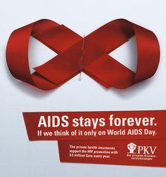 Germany 2007. AIDS s