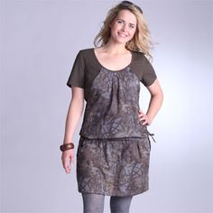 ¿Cómo vestir formal usando una talla grande?