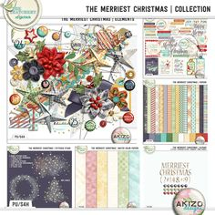 The Merriest Christmas | Collection