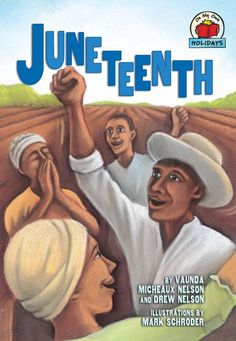 What Is Juneteenth, Books By Black Authors, End Of Slavery, Surprises For Her, A Day To Remember, African American History, Black History, Audio Books, Childrens Books