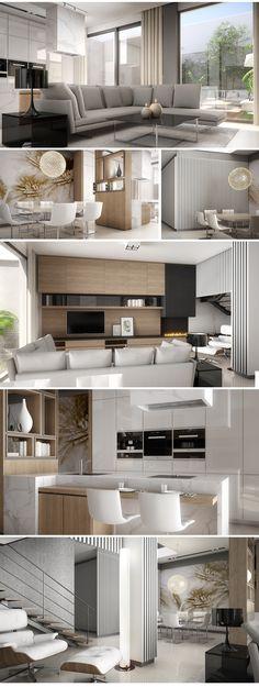 Apartamento en Quart. Valencia. 2016 Diseño:Janfri Design www.janfridesign.com Render: Antonio López