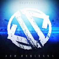 Industrial / Metalcore / melodic death metal from Finland. Scarecell - New Horizons EP (2015) review