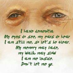 The Layman's Guide To Alzheimer's Disease – Elderly Care Tips Alzheimer Care, Dementia Care, Alzheimer's And Dementia, Dementia Quotes, Signs Of Dementia, Alzheimers Quotes, Understanding Dementia, Alzheimers Awareness, Elderly Care