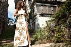 zandaya photo shoot 2014 5 Zendaya Rocks Spring Collections for Flaunt Magazine