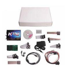 OBD2tool V2.13 V6.070 KTAG K-TAG ECU Tool Master V2.13 K-TAG ECU Programming Hardware V6.070 Ktag unlimited tokens version #Affiliate