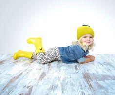 Blog de Moda Infantil Dressing Ivana en: Animal Print