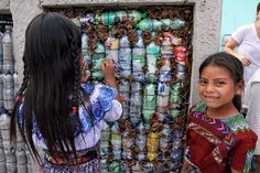 Biodegradable Products, Bottle House, Peace Corps, Construction Cost, Inspirational Books, Plastic Bottles, Women Empowerment, Product Launch, Brazil