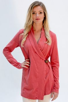 Women and Men's Eco Fashion organic cotton, hemp, bamboo wool eco-friendly and sustainable natural clothing all made in Vancouver BC Canada. Natural Clothing, Summer Jacket, Organic Cotton, Style Me, Hemp, Wool, Summer Styles, Jackets, Clothes