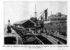 1929 Pier at Urangan