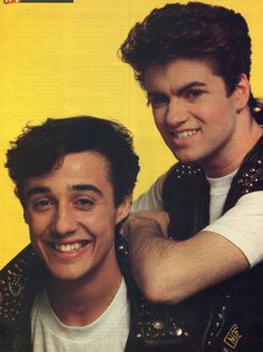 George Michael Music, Michael Love, 20th Century Music, George Michel, Andrew Ridgeley, Mp3 Music Downloads, Tv Show Music, Forgetting The Past, Tears For Fears