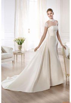 Vestidos de noiva Pronovias Onora 2014