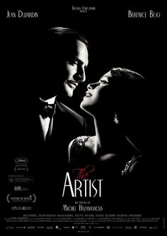 "The Artist - Michel Hazanavicius 2011 - DVD05391 - AFI Special Award -- ""1927: George Valentin is a silent movie superstar. However, the advent of the talkies will kill his career & he will sink into oblivion. For young extra Peppy Miller, it seems the sky's the limit as major movie stardom awaits. Though their careers are taking different paths their destinies will become entwined."""