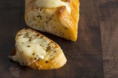 Try this delicious Garlic Cheesy Bread alongside pizza or pasta! This Garlic Cheesy Bread recipe is full of cheesy flavor.