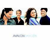 Avalon : Oxygen CD (2001) #Christian