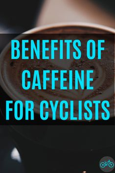 Stopping for a cup of coffee has become part of the culture of cycling, but does it provide performance benefits? Read the benefits of caffeine for cyclists Us Cup, Cyclists, Nutrition Tips, Side Effects, Caffeine, Mtb, Mountain Biking, Coffee Cups, Benefit