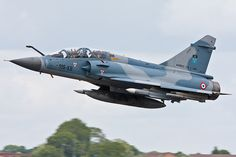 Mirage 2000 - French Air Force