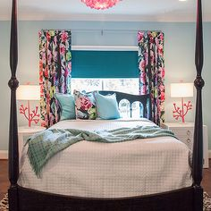 Pink Capiz Chandelier, Contemporary, girl's room, Lucy and Company