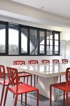 Clinique, Windows, Table, Furniture, Home Decor, Homemade Home Decor, Window, Tables, Home Furnishings