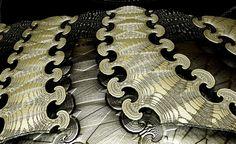 Silver palm - Fractal 3D