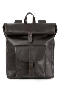 690298ed2a0 Timberland  Calexico  Leather Backpack Leather Backpack For Men