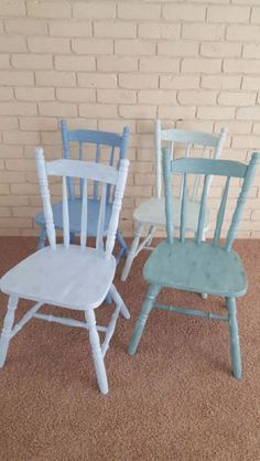 NEW Four Beachy Green   Blue Dining Chairs   Dining Chairs   Gumtree  Australia Caloundra AreaCountry style dining table   chairs   Dining Tables   Gumtree  . Dining Chairs Gumtree. Home Design Ideas