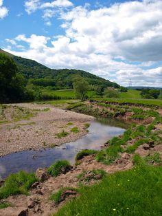 G Winney Photography: River Usk