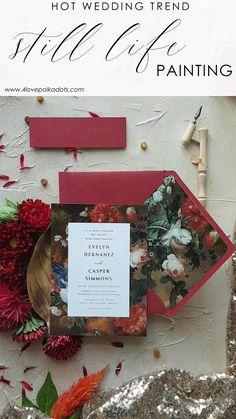 Ideas Wedding Winter Bouquet Burgundy For 2019 Wedding Invitation Packages, Wedding Invitation Video, Handmade Wedding Invitations, Invitation Cards, Cheap Invitations, Burgundy Wedding Invitations, Custom Invitations, Wedding Trends, Trendy Wedding