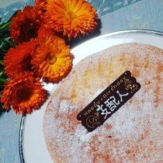 今日は支配人のお誕生日ということでこの前作ったイチゴジャムを入れてイチゴスフレチーズケーキプレートの字へたくそ笑  #割烹旅館#全部屋オーシャンビュー#海#sea#個室あり#のんびり#lunch#kaiseki#お祝い#誕生日#Birthday#支配人#おめでとう#いちごジャム#スフレチーズケーキ#字#へたくそ#志賀島#勝馬 by kappou_manpo