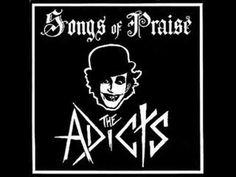 The Adicts - Joker In The Pack love this song soooo much its probably unhealthy...