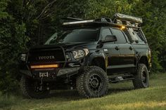 A unique toyota tundra showed up at the 2018 sema auto show with kevin costner s imprints all over it. the hollywood a-lister hooked up with toyota to (. Toyota Camper, Toyota Trucks, Toyota Cars, Toyota 4x4, Ford Trucks, Overland 4runner, Overland Truck, Expedition Truck, Toyota Tundra Lifted
