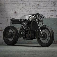Image result for honda gl500 brat