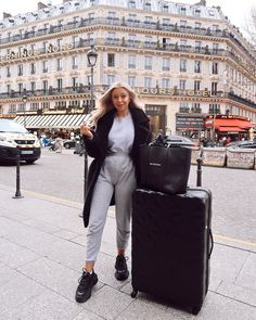 Then And Now, Anastasia, Youtubers, Street Wear, Chic, My Style, Casual, People, Inspiration