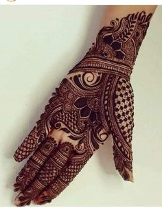 All Details You Need to Know About Home Decoration - Modern Modern Henna Designs, Latest Bridal Mehndi Designs, Stylish Mehndi Designs, Mehndi Designs 2018, Mehndi Designs For Beginners, Mehndi Designs For Girls, New Bridal Mehndi Designs, Tribal Henna Designs, Tattoo Designs