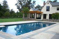 Windsor Select Limestone Paving & Pool Coping