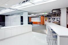 Kayak.com's Technology Headquarters / ACTWO Architects