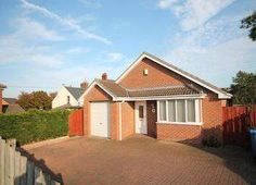 £105,000 - 2 Bed Bungalow, South Hetton, County Durham, England, United Kingdom