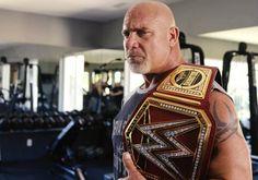 La tremenda dieta y rutina de ejercicios de Goldberg para su regreso a WWE tras más de una década / YouTube.com/WWE