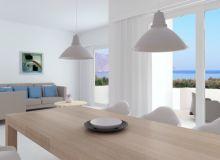 modernly designed house near the beach