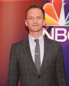 Neil Patrick Harris - He just looks the part, don't you think?