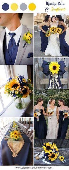 september wedding ideas   Inviwall.co