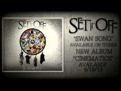 "Set It Off ""Swan Song"" Lyric Video"
