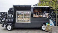 citroen food truck - Buscar con Google