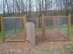 Vegetable Garden Fences and Gates - Bing images